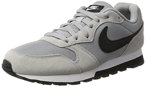 Floración Temporizador Cubo  Buy Nike Men's MD Runner 2 Running Shoes at Amazon.in