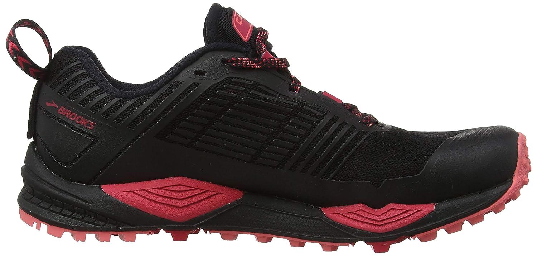 Brooks Cascadia 13 GTX Zapatillas de Cross para Mujer