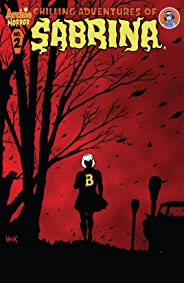 Chilling Adventures of Sabrina #2 (English Edition)