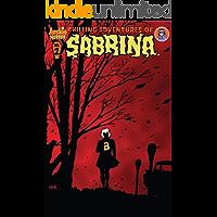 Chilling Adventures of Sabrina #2 (English Edition)