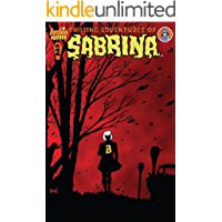 Chilling Adventures of Sabrina #2 book cover