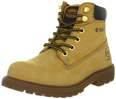 Dockers 310712, Boots femmeJaune (Golden Tan 093), 36 EU
