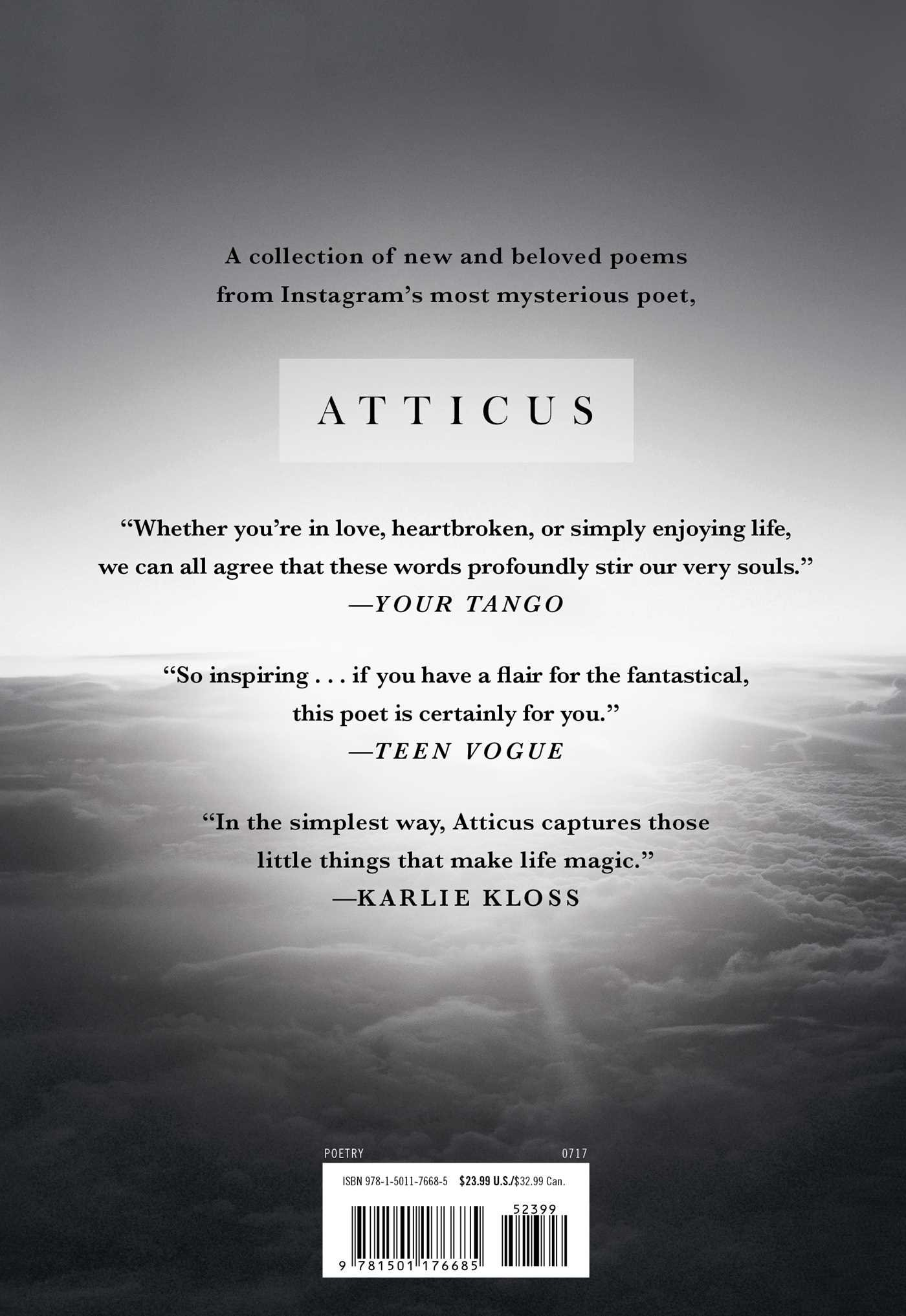 Atticus Quote Love Her But Leave Her Wild Love Quotes