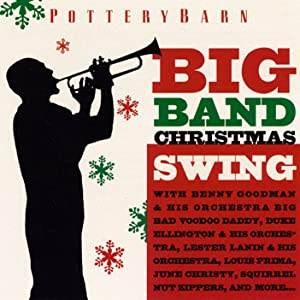 Duke Ellington, Lester Lanin, Louis Prima, June Christy, Squirrel ...