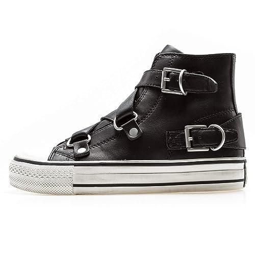 Amazon.it: Fibbia Sneaker casual Sneaker e scarpe