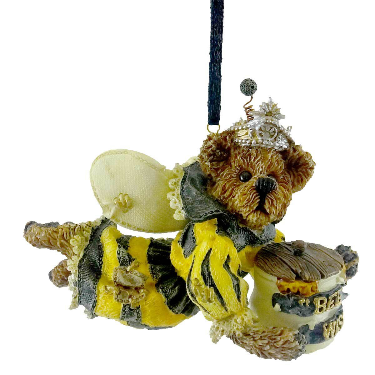 suministramos lo mejor Boyds Bears Sage Buzzby - Bee Wise Retirojo Retirojo Retirojo 25715 by Bears And Hares You Can Trust  conveniente