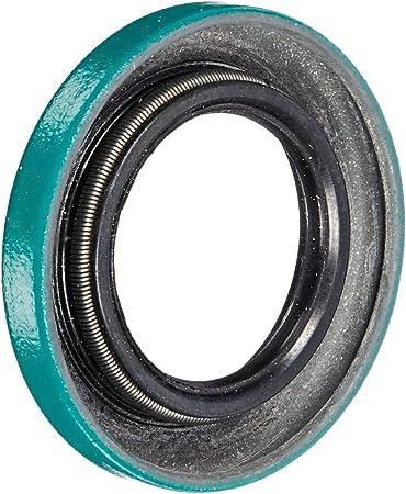 0.625 Width R Lip Code 7.875 Shaft Diameter CRWH1 Style 9.375 Bore Diameter Inch SKF 78738 LDS /& Small Bore Seal