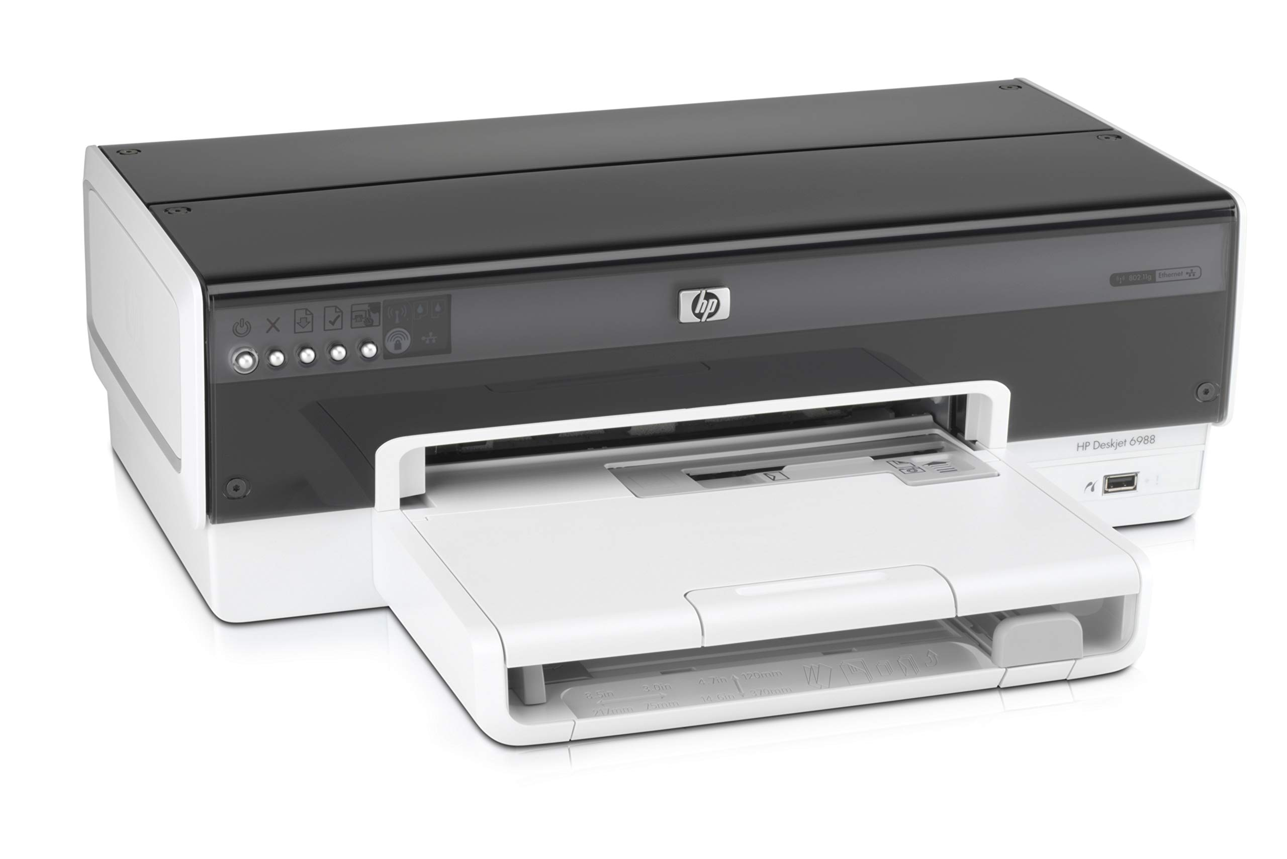 HP 6988 Deskjet Printer (CB055A#B1H) by HP (Image #1)