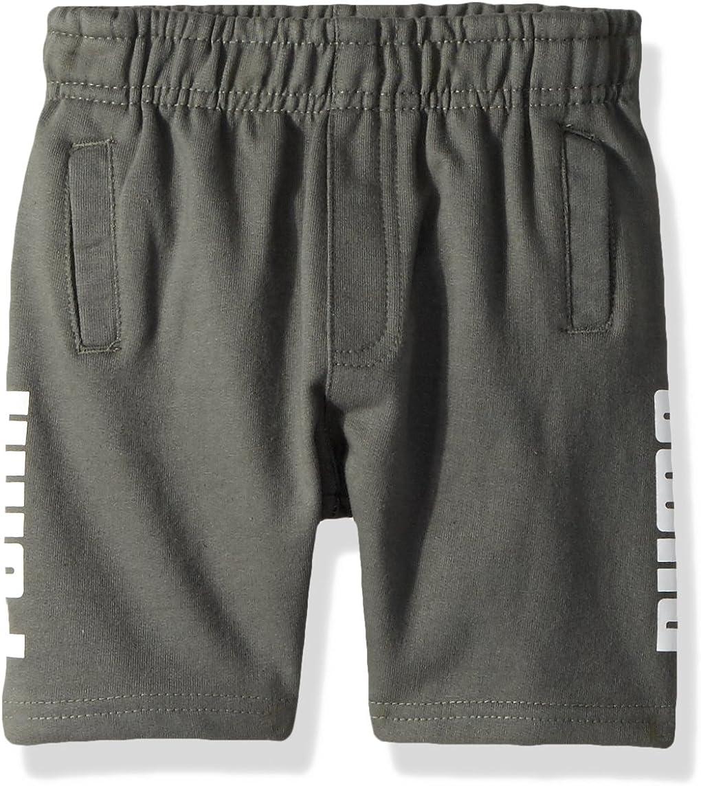 PUMA Boys' Tayio Shorts