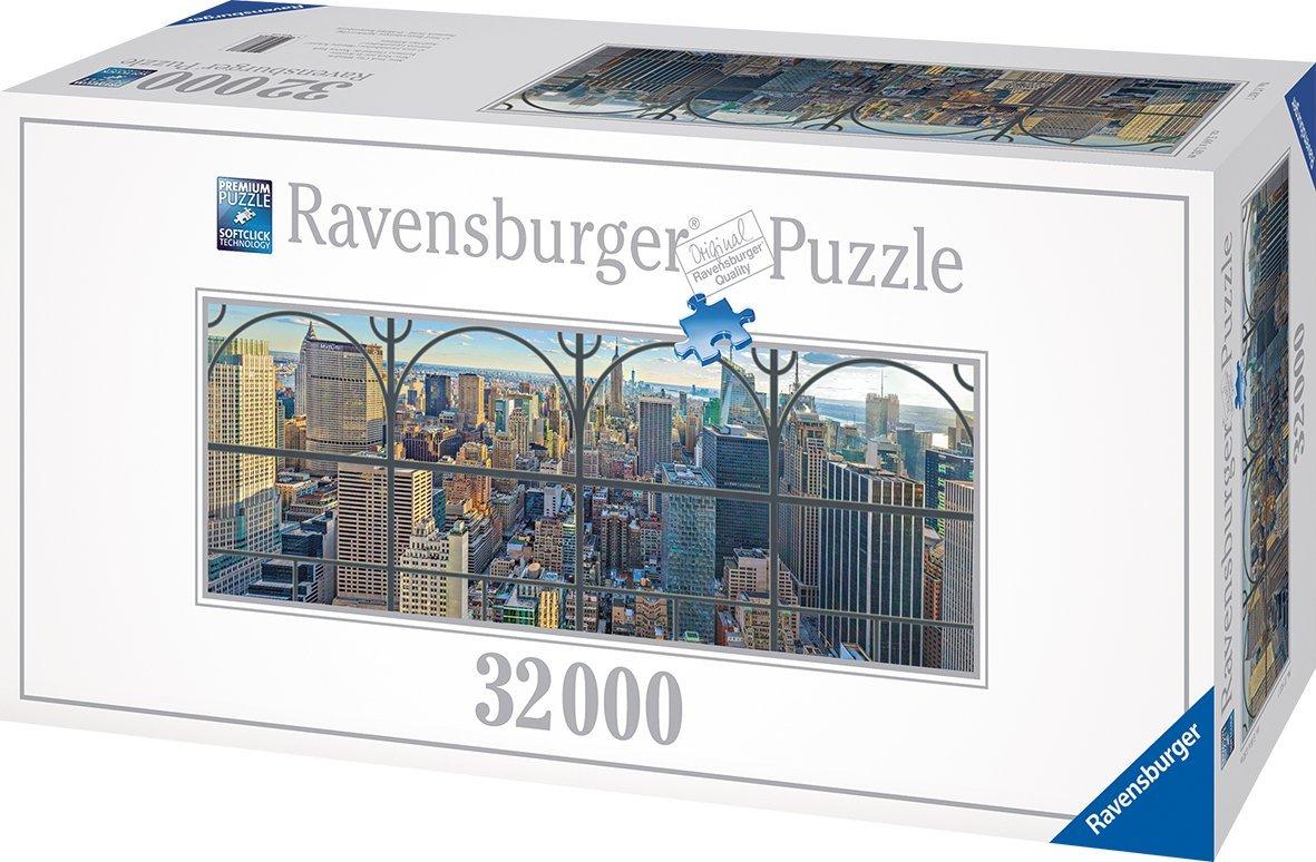 Ravensburger New York City Jigsaw Puzzle (32000-Piece) by Ravensburger (Image #4)