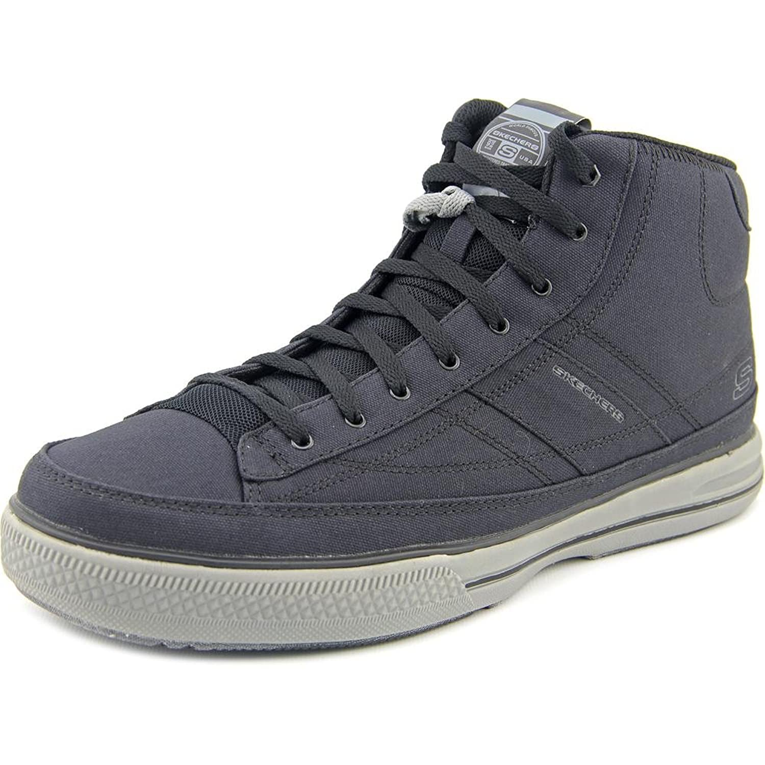 3f545d95eb27 Skechers Men s Relaxed Fit Arcade II Aurail High Top durable modeling