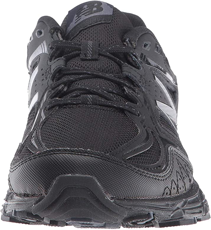 Zapatillas de trail running WT510RS3 para mujer, negras, 6 B US: Amazon.es: Zapatos y complementos