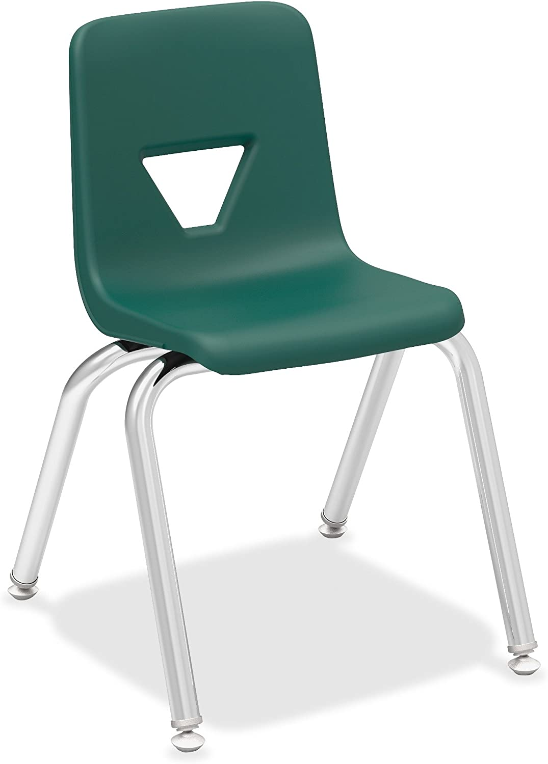 14 Lorell Stacking Student Chair