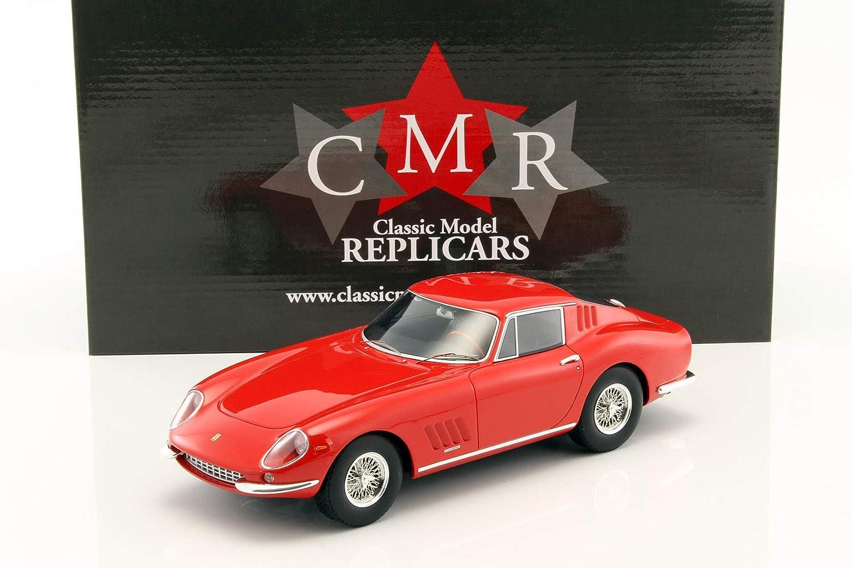 CMR Ferrari 275 GTB Rot 1:18
