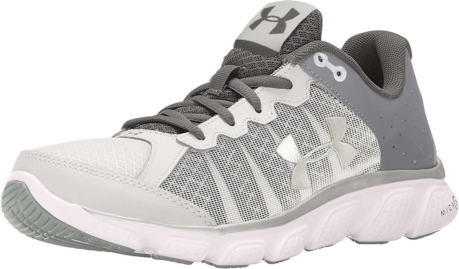 Under Armour UA W Micro G Assert 6, Zapatillas de Running para ...