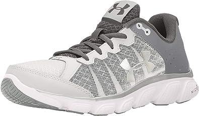 sorpresa clásico temporal  Amazon.com | Under Armour Women's Micro G Assert 6 Running Shoe | Road  Running