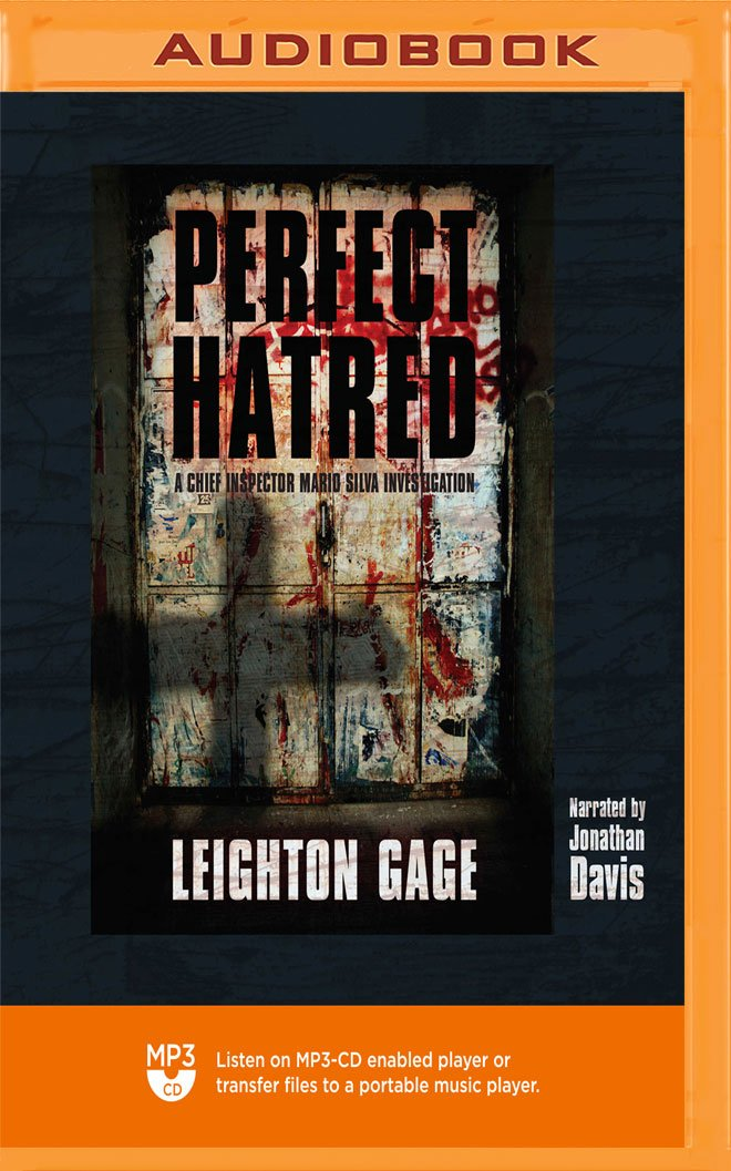 Perfect Hatred (The Chief Inspector Mario Silva Investigations) pdf
