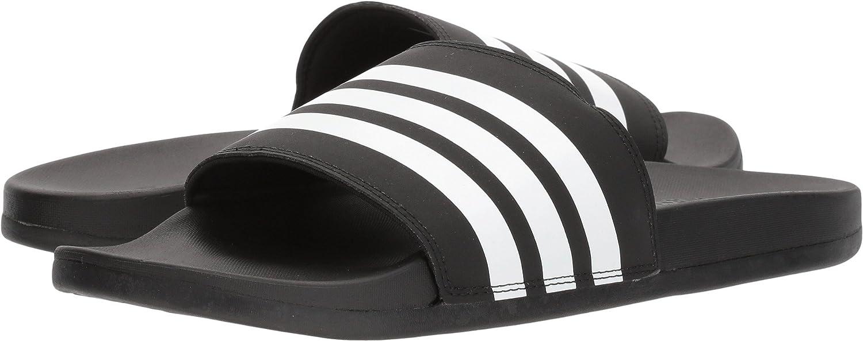 | adidas Men's Adilette Comfort Slide Sandal | Sport Sandals & Slides