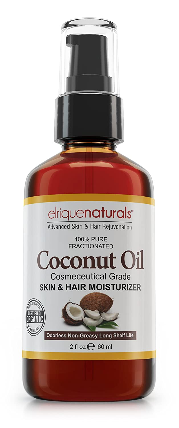 Fractionated Coconut Oil Best Rated Base Oil For Aromatherapy, Great Carrier Oil For Essential Oils, Number One Choice Massage Oil!