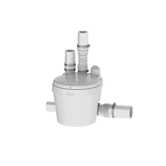 Saniflo 021 Saniswift Gray Water Pump