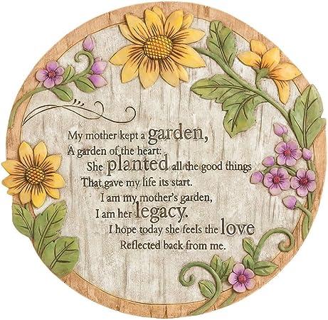 Messages from God decorative Garden Stone MY CHILD// nice garden stone