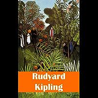 Rudyard Kipling: 5 Wonderful Books