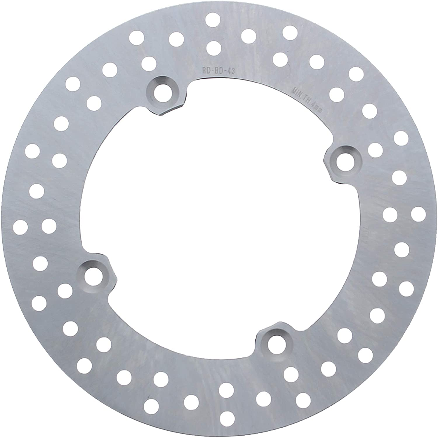 2014 2015 fits Can-Am Commander XTP 1000 4x4 Rear Brake Rotor Disc X1