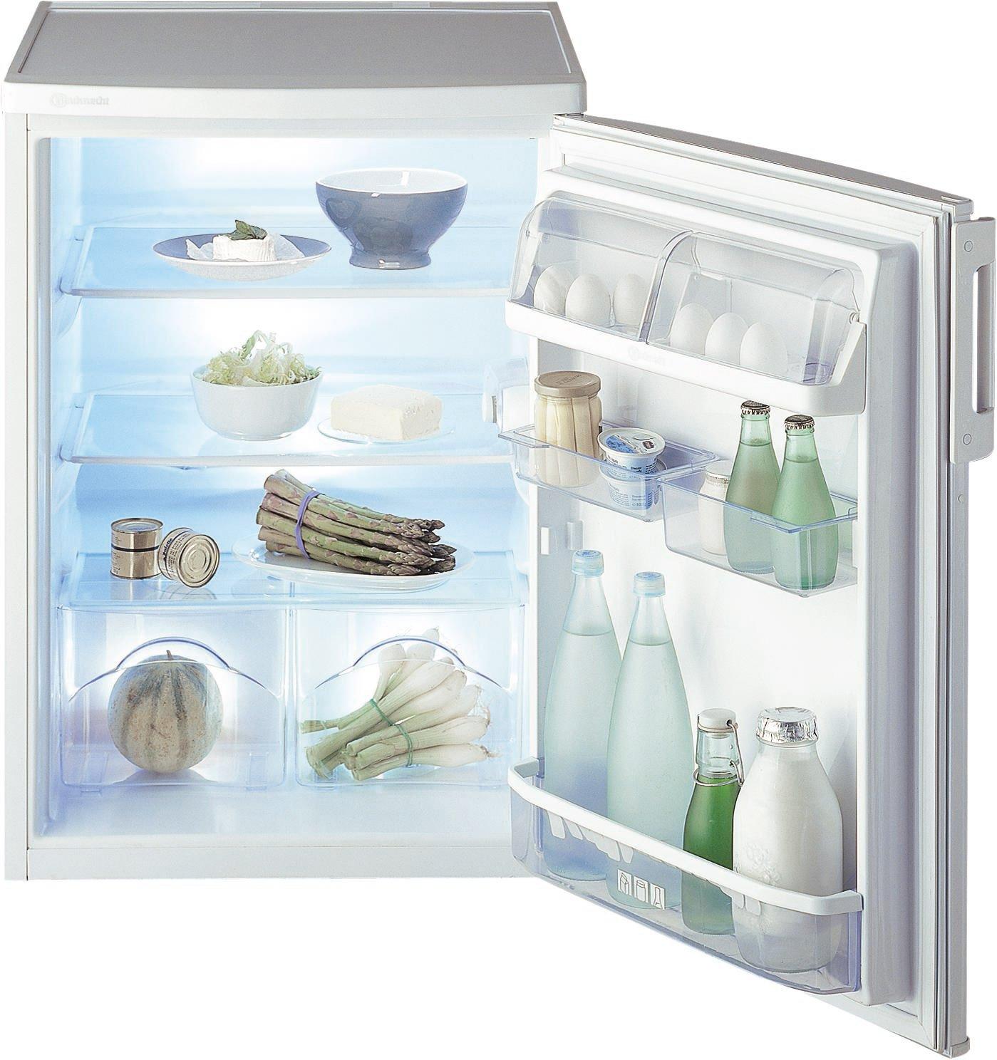 bauknecht kra 175 optima kühlschrank a nutzinhalt 143 l