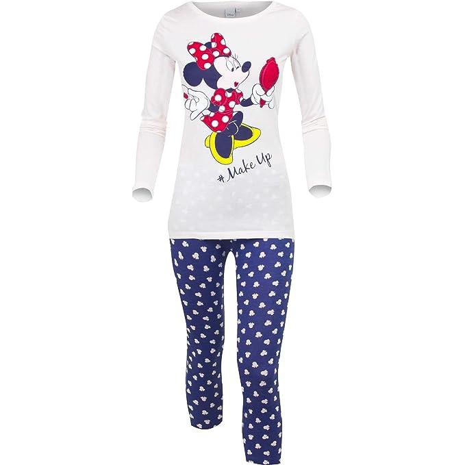 Disney - Pijama - para Mujer Rosa Rosa Claro S