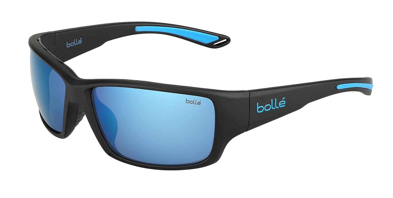 Bollé Gafas de Sol SHL-SAMS3M-FG-42para Deporte y Exterior de aktivitaeten (Talla M). Hombre/Mujer