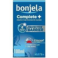 Bonjela Complete Plus Mouth Ulcer Care - 10 ml