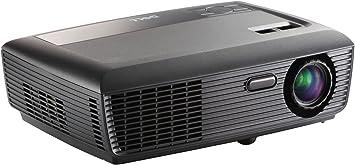 Dell 1210S - Proyector, color negro: Amazon.es: Electrónica