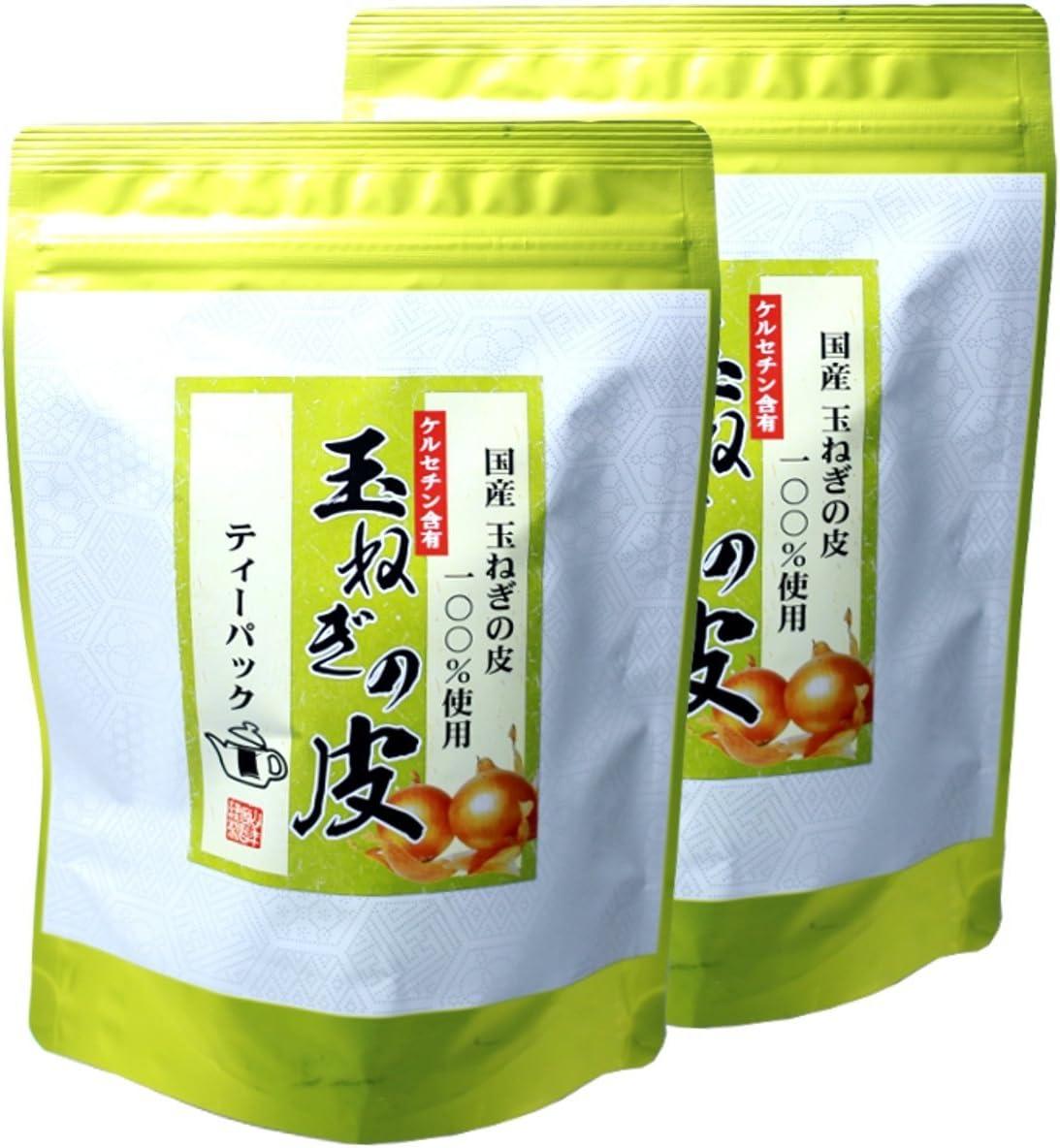 たまねぎのチカラ(お茶)ホット/アイス/ティーパックタイプ/国内産玉ねぎ皮100%使用/ケルセチン/健康茶/タマネギ/玉葱/玉ネギ/力