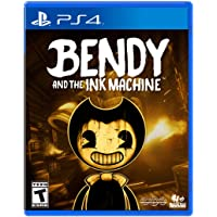 Bendy and the Ink Machine for PS4 or Xbox One