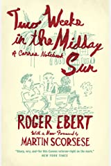 Two Weeks in the Midday Sun: A Cannes Notebook Paperback