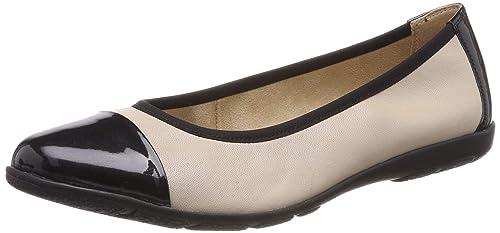 quality design a508d 8b115 CAPRICE Damen Vivian Pumps: Amazon.de: Schuhe & Handtaschen
