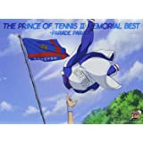 THE PRINCE OF TENNIS II MEMORIAL BEST-PARADE PARADE-