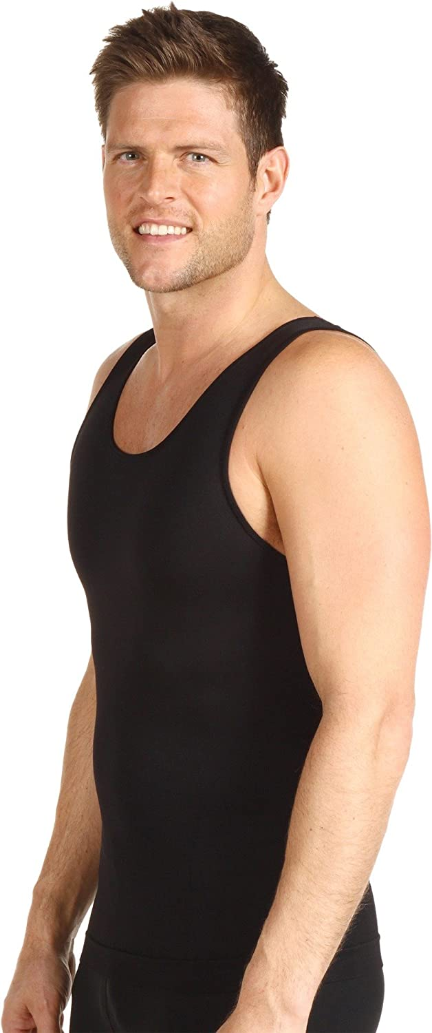 Spanx Herren Zoned Performance Tank