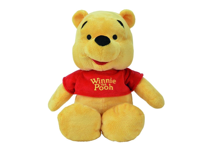 Disney Winnie The Puuh Pl/üsch 25 cm Simba 6315872630