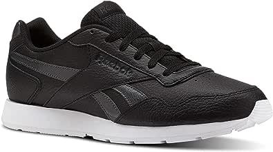 حذاء رياضي رويال جلايد للرجال من ريبوك، ميهرفرابيج (اسود/دي جي اتش رمادي سادة/ابيض 000)، قياس 7 7.5 UK، Cn4561