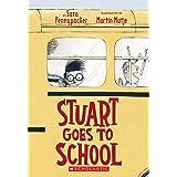 Stuart Goes to School