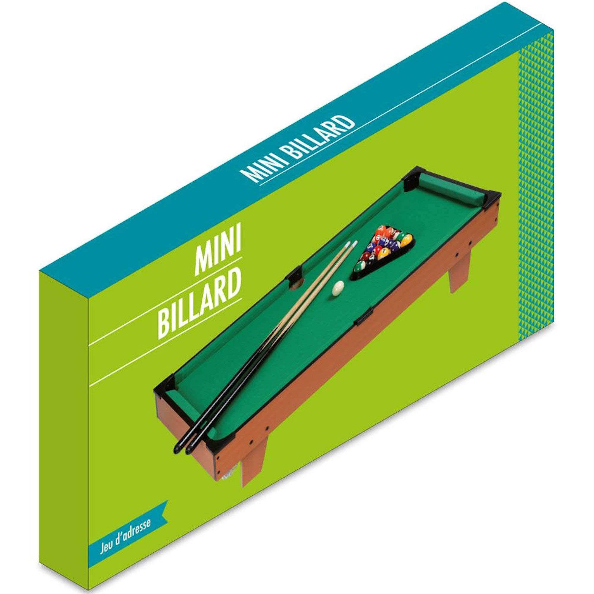 LE STUDIO】 Mini Table Billiards by LE STUDIO (Image #3)