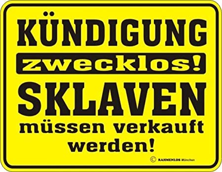 Original sin marco, Cartel de chapa para los trabajadores ...