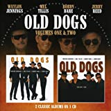 Old Dogs Volumes One & Two (Jewel Case)
