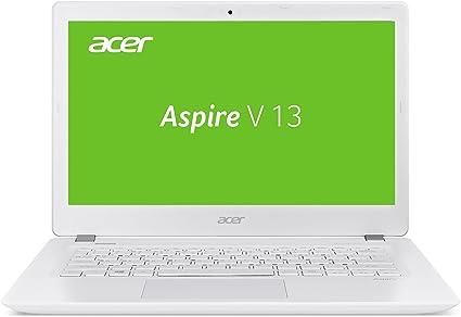 """Acer Aspire V 13 V3-372-33XV 2.4GHz i3-6157U 13.3"""""""