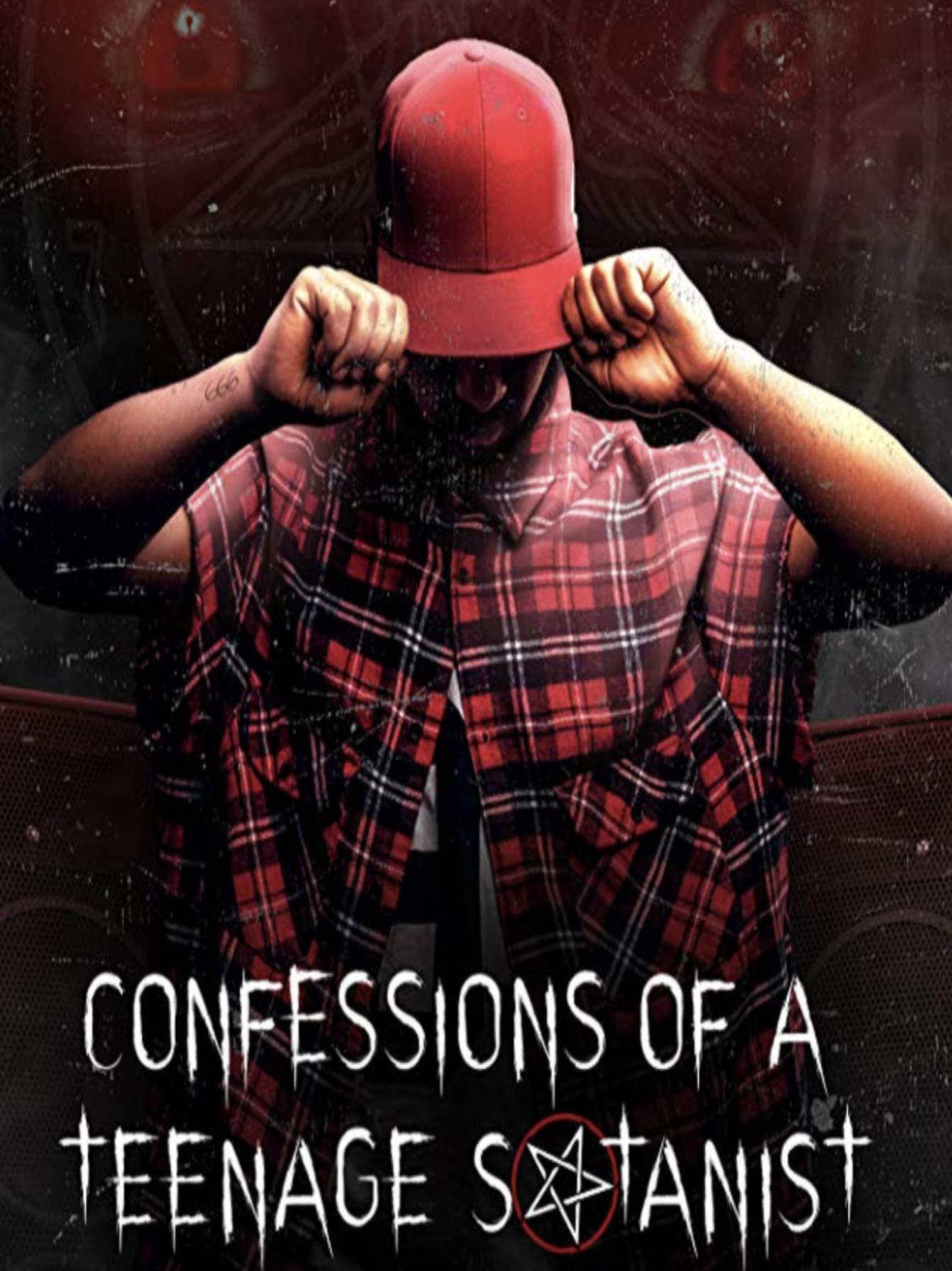 Confessions of a Teenage Satanist