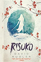 Risuko: A Kunoichi Tale (Seasons of the Sword) Paperback