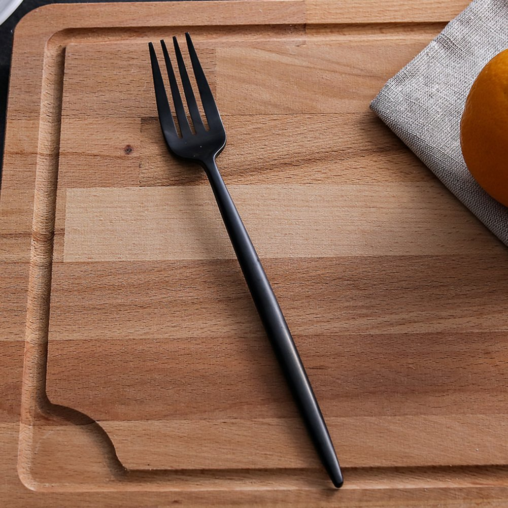テーブルウェア テーブルウェア カトラリー テーブルアクセサリー カトラリー/カトラリーボックス/ステーキ皿/ポータブル調理器具セット RANGYWR  B B07259C6B6