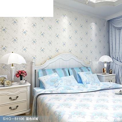 camera da letto wallpaper/soggiorno romantico wallpaper/carta da ...
