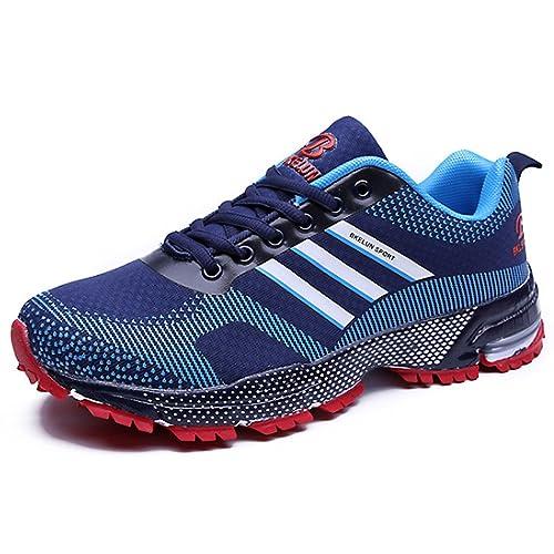 Running Deporte Hombres Correr Para Gimnasio Zapatillas Zapatos hQxsrdCt